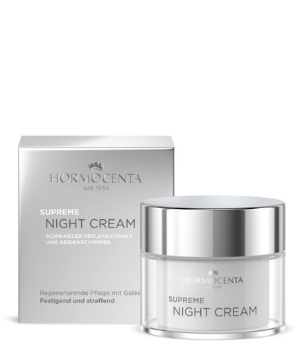Supreme Night Cream